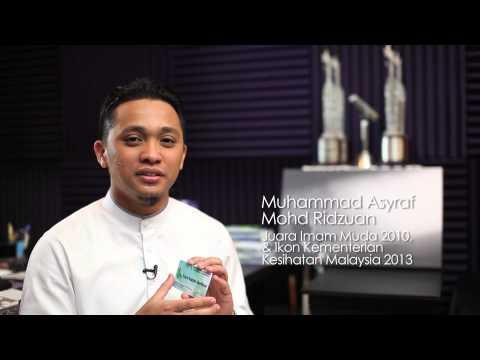 Ikon derma organ di Malaysia