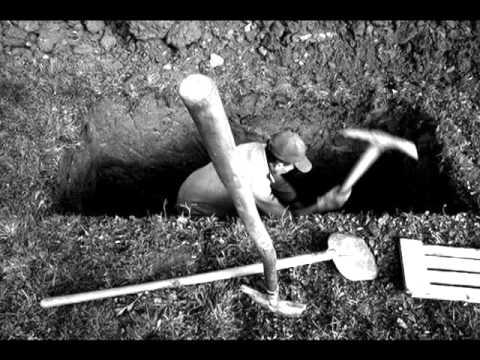 Nata e parë në Varr(Jeta e Varrit) - Dr. Shefqet Krasniqi