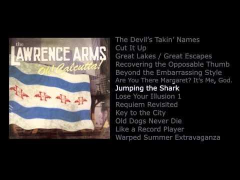 Lawrence Arms - Warped Summer Extravaganza