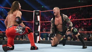 Ups & Downs From WWE RAW (Dec 9)