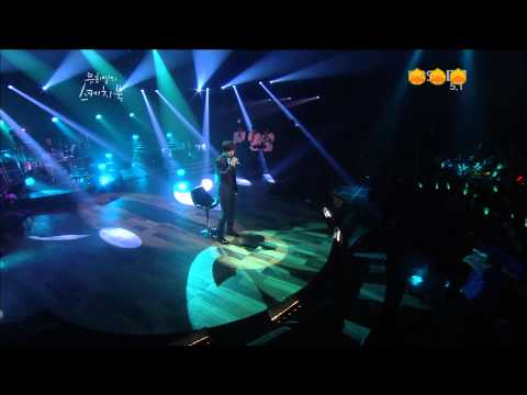 121130 이승기 (lee Seung Gi) - 되돌리다 (return) video