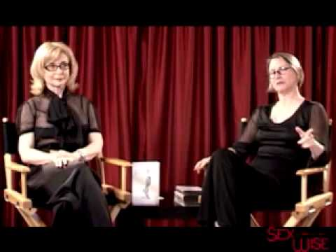 Sexwise Nina Hartley & Carol Queen Interview Part 1 video