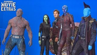 Download Song Go Behind the Scenes of Guardians of the Galaxy Vol. 2 (2017) Free StafaMp3