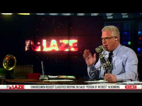 Glenn Beck Reveals Findings 4/22/13