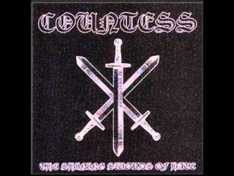 Countess - Te Vuur En Te Zwaard