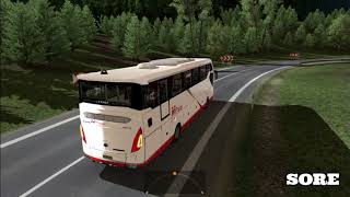 ETS2 || Tes Mod Graphic PWM Re-edit Youth