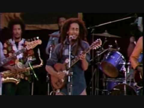 Bob Marley   Them Belly Full Live