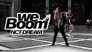 [KPOP IN PUBLIC] Nct Dream (엔시티 드림) ~ BOOM Dance Cover