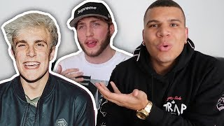 What REALLY happened between Faze Banks and Jake Paul
