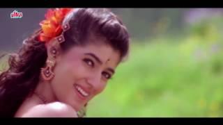 Kunwara Nahin Marna - Twinkle Khanna, Ajay Devgan – Jaan 1996 -  By Chayon Shaah Romantic Series