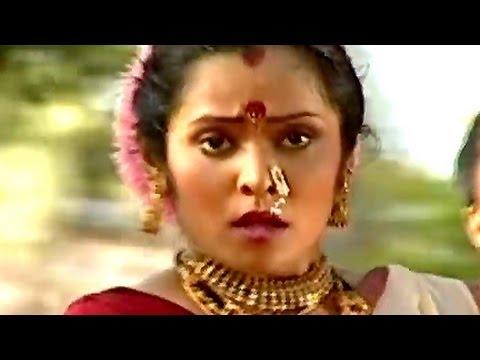 Koyal Dhanakli - Kala Kala Til Tuzhe Galavari Marathi Dance Song