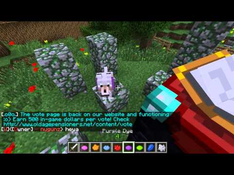 Minecraft Dog Collar Colours Cute Pets Youtube