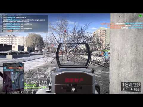 Battlefield 4 Rush - Is it about to make a comeback?