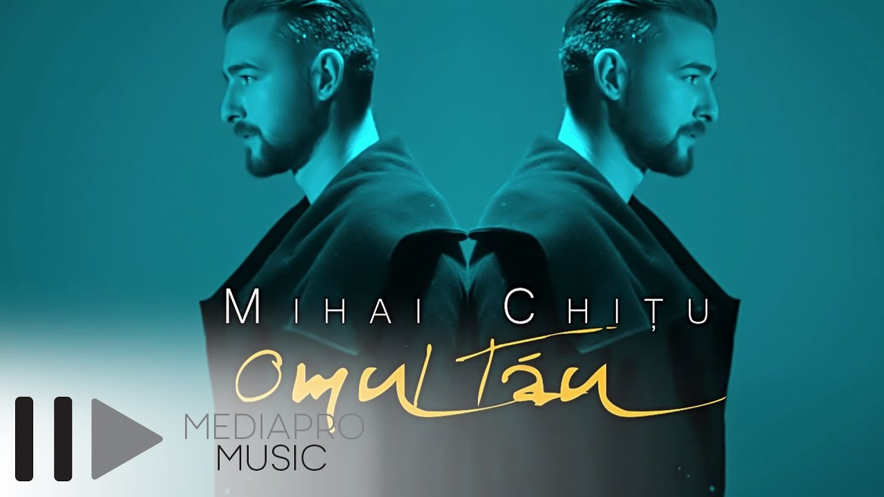 Mihai Chitu - Omul tau (Official Video)