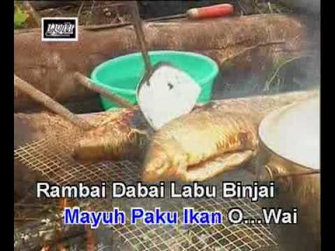 Urai - Lauk Kitai video