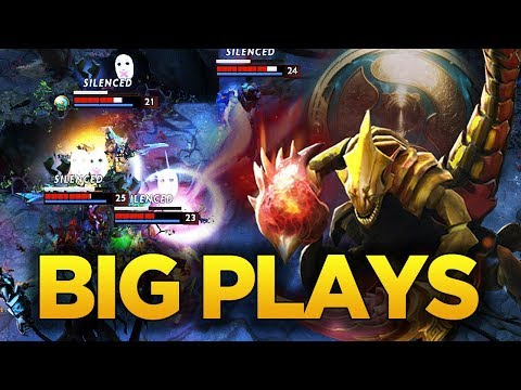 Dota 2 - Big Plays Weekly - Ep. 178 (TI7 Special Edition)