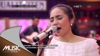 Gita Gutawa - Parasit - Music Everywhere