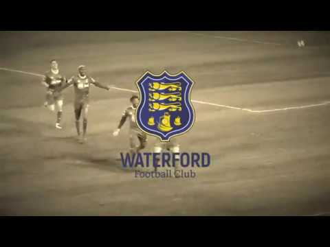 WATERFORD FC 2-0 ST. PATRICK'S ATHLETIC - SSE AIRTRICITY LEAGUE - 1.3.19