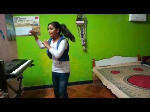 Dance - Dholida Dhol Re Vagad ! Gujrati Song