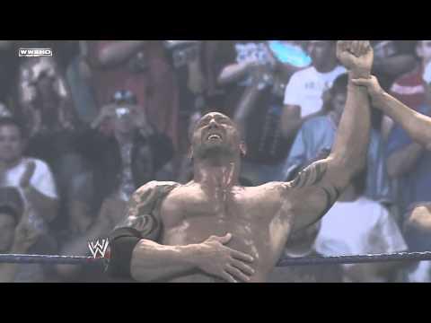 WWE- Batista Custom Return Promo 2013