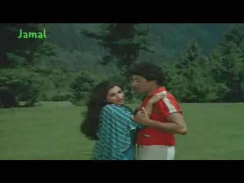 Asha Bhosle,shailendra Singh - O Meri Jaan. . .ab Nahin Rehna Teray Bina - Manzil Manzil video