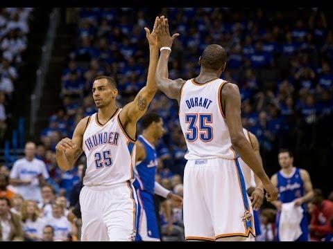 Clippers vs. Thunder: Game 2 Recap