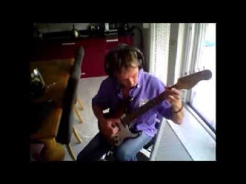 Harry Franchi - Tranquilizer