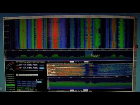 Introduction to RTL-SDR low cost software defined radio receivers
