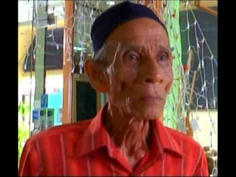 Klip Lagu Album Hijau Kuning M. Shariff Maidin Piee