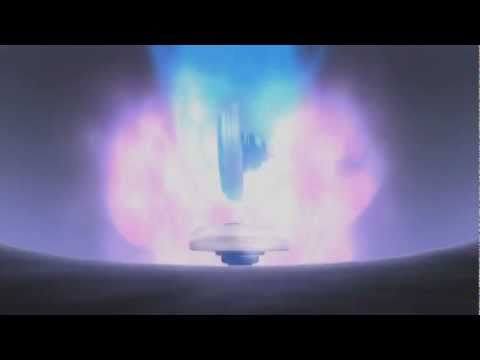 Hd Amv: Ryuga Vs Ginga (final) - Burn It To The Ground - Sv Test video