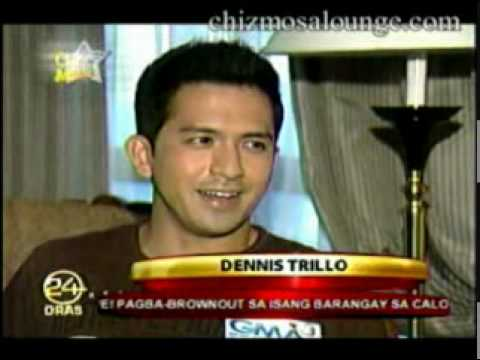 dennis trillo cristine reyes - photo #28