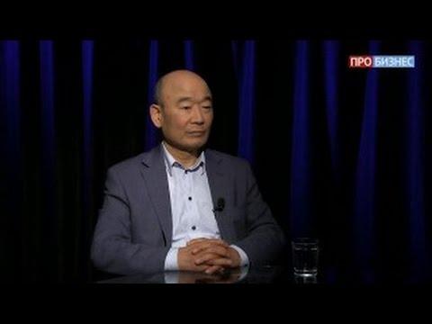 Наука и технологии с Сергеем Гаричевым - Александр Ким