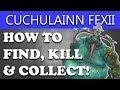 Final Fantasy XII The Zodiac Age CUCHULAINN HOW TO FIND KILL FF12 Cuchulainn Esper mp3