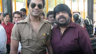Hereafter its good time for Simbu - T. Rajendar   Vaalu