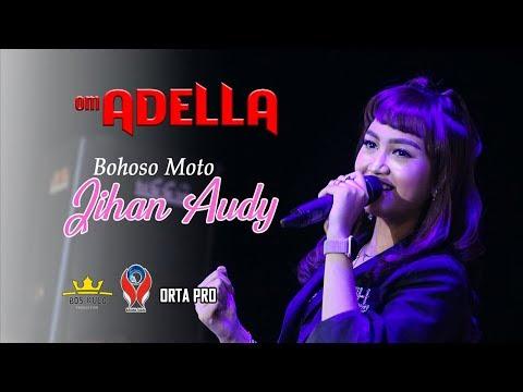 Download JIHAN AUDY - BOHOSO MOTO  OM. ADELLA LIVE IN GOFUN BOJONEGORO JAWA TIMUR Mp4 baru