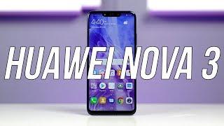 Trên tay Huawei Nova 3: Kirin 970 và nhiều công nghệ AI tuyệt vời!