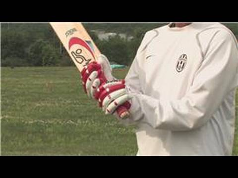 How to Play Cricket : Batting Techniques for Cricket