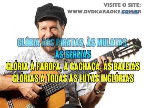 João Bosco   O Mestre Sala Dos Mares
