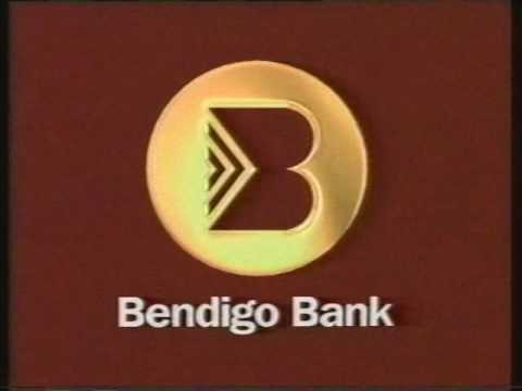 This is an ad for Bendigo Bank from 1996, featuring &quot;highlights&quot; from a series of ads that ran during the year featuring Danny and Eddo.