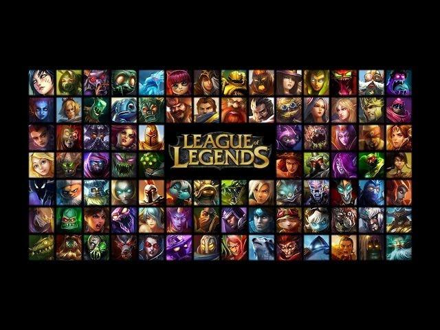 Основной канал Gamezet.ru на Twitch: стримы и командные игры в League of Le