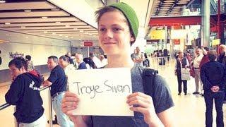 Download Lagu PICKING UP TROYE SIVAN Gratis STAFABAND