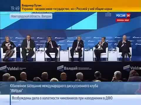 Вы Геи!!!!!!!!Путин отжог