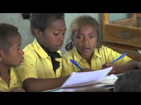 Isaura's Story Dedicating a Life to Teaching in Timor Leste