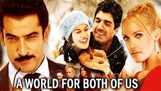 A World for Both of Us | Exclusive Turkish New Movie With English Subtitle | Erkan Meric, Full HD