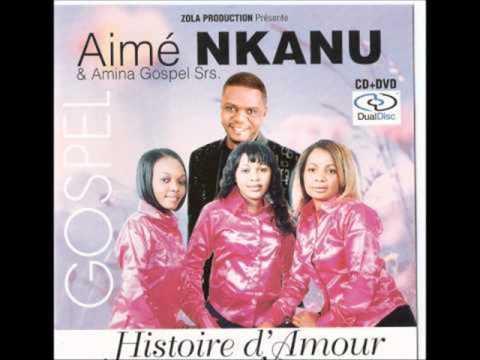 Aime Nkanu - Unkuatshishe