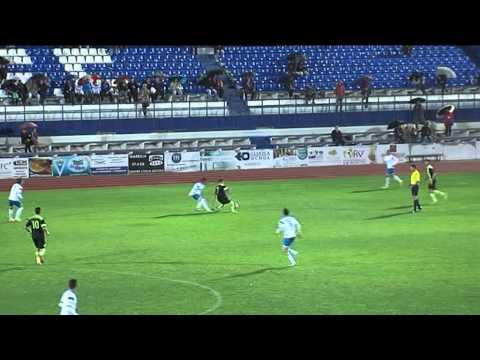 Marbella 0 - El Palo 0 (14-12-14)