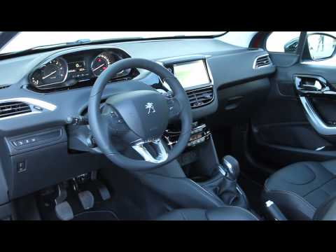 Essai de la Peugeot 208 1.6 e-HDI 92