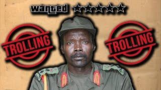 GTA 5 Roleplay - African Rebel TROLLING Serious Cop FiveM RP servers! Stream [4/24/19]