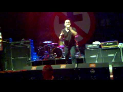 Bad Religion - Generator (Live @ GlavClub, Saint-Petersburg, RUSSIA - 19.07.2010)
