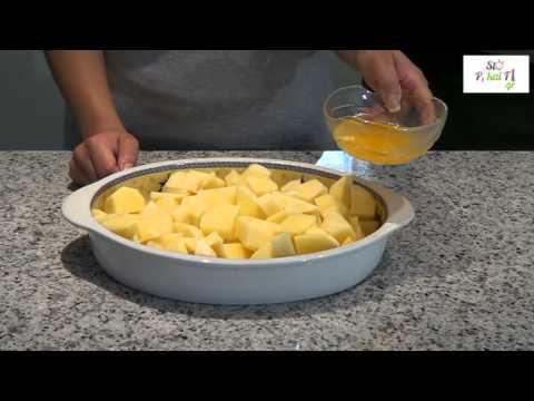 Πατάτες Φούρνου - Patates Fournou - StoPikaiFi.gr